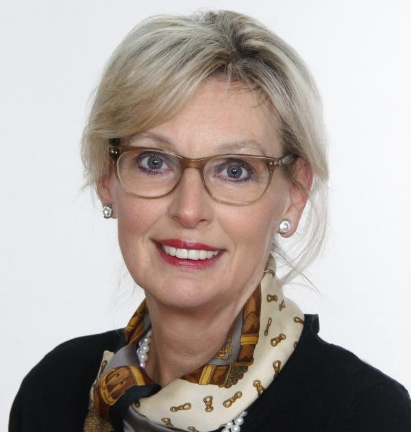 Ursula Jullmann