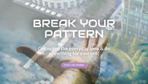 Break Your Pattern